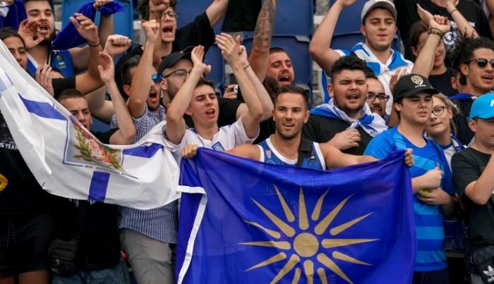 Maria Sakkari Defends Greek Fans Tossed Out of Australian Open