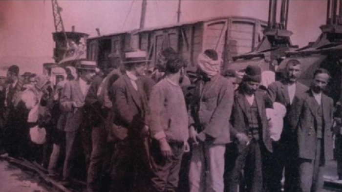 Riveting Documentary on Greek Genocide to Be Shown Near Chicago