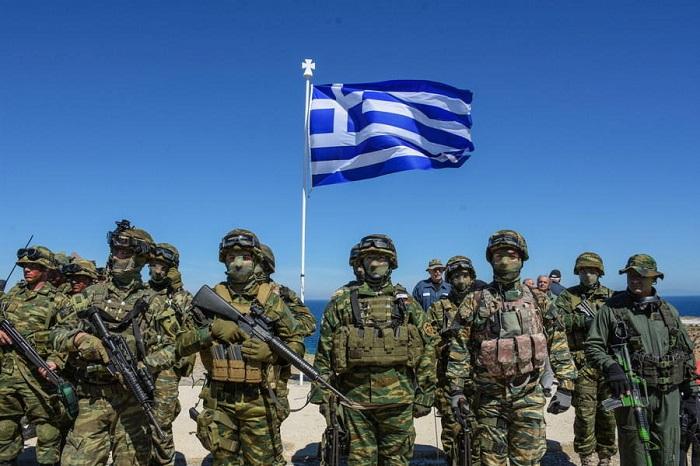 Turkey Calls for the Demilitarization of Sixteen Greek Islands