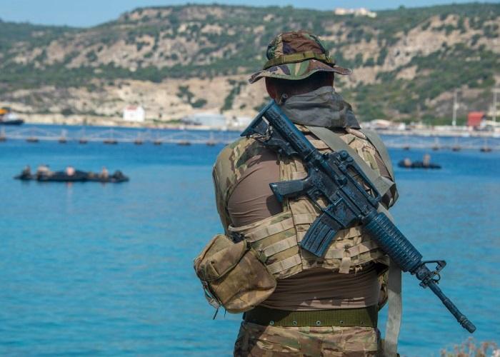 Greece Ratifies New US Defense Agreement