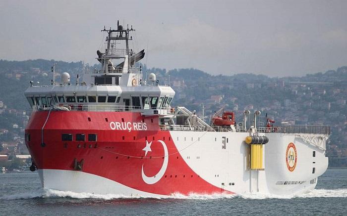 Turkish Research Vessel Violates Greek Borders on Anniversary of Imia Crisis