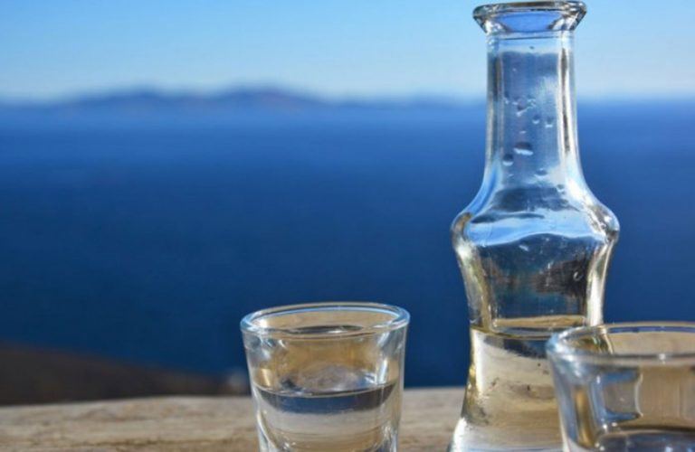 Public Smoking Now Curbed, Greece Wages New War Against Draft Tsipouro