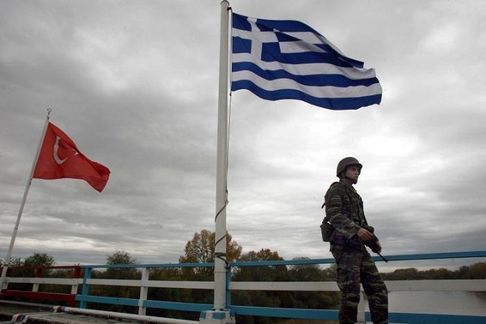 Turkey provokes Greece