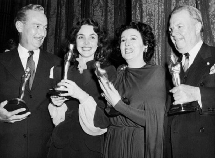 Greek Oscar Winners