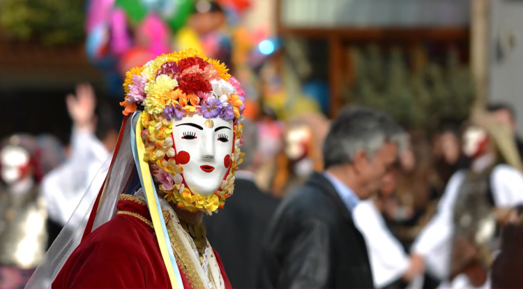 Carnival in Naoussa, The Unique Tradition With Ancient Greek Roots
