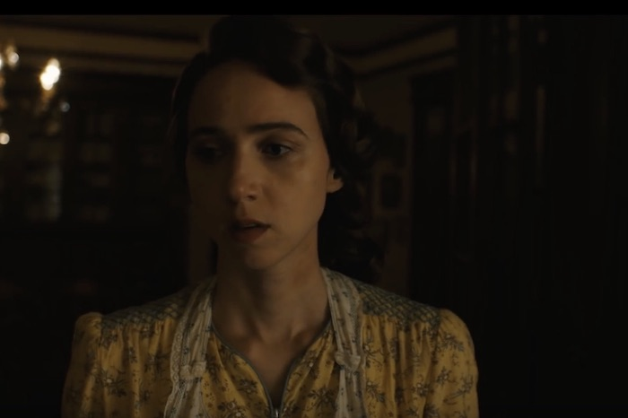 Zoe Kazan Featured in Suspenseful Trailer for 'The Plot Against America'