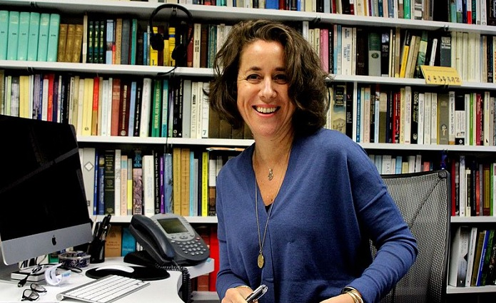 Dr Katherine Fleming