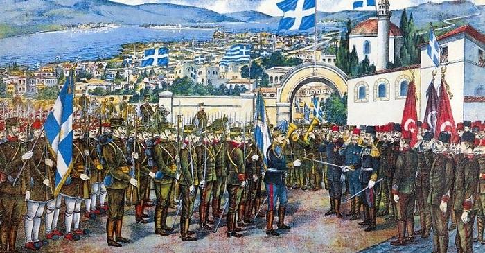 Η ιστορική πόλη Ιονίνα γιορτάζει την επέτειο της Οθωμανικής απελευθέρωσης