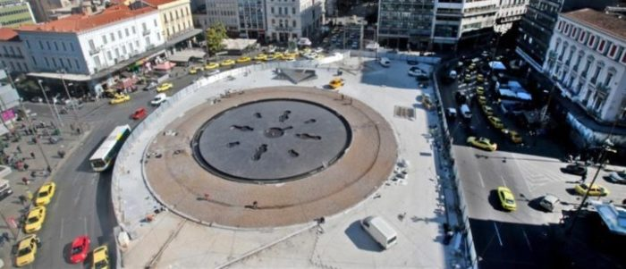 Is Omonoia Square Returning to Its Old, Charming Past?