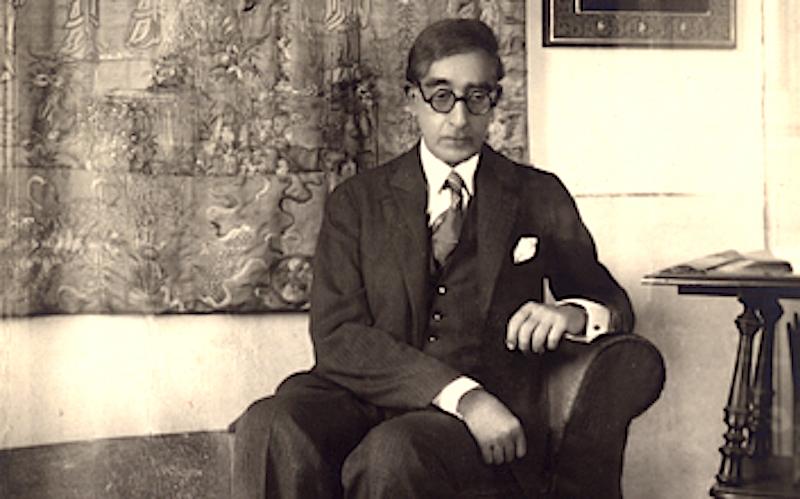 Kavafis Greek poet