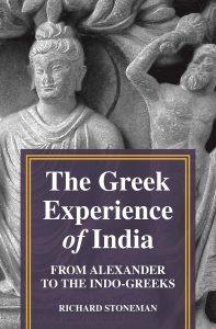 Αρχαία Ελληνική Ινδία