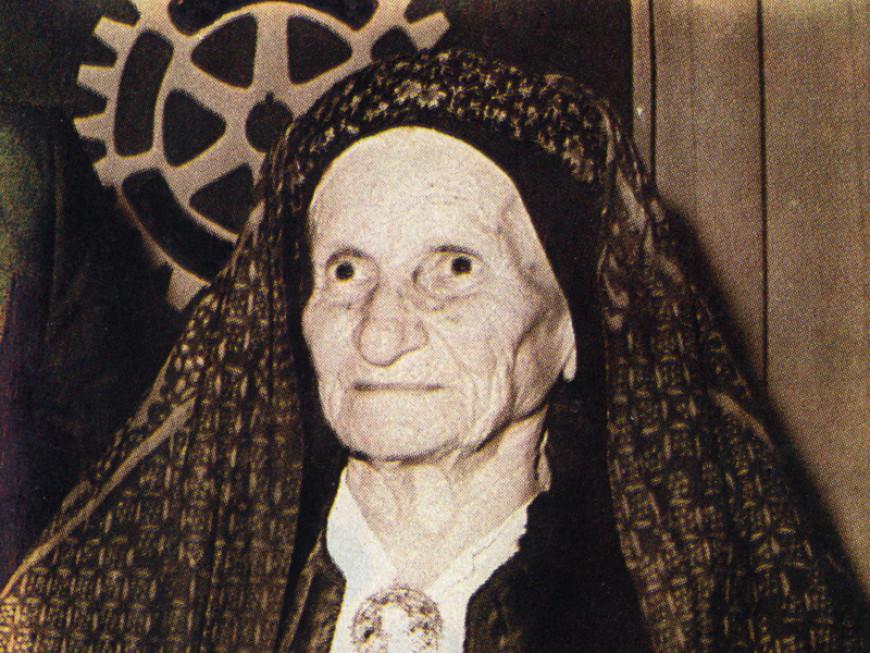 Lady of Ro