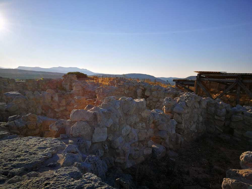 Minoan Palace of Galatas