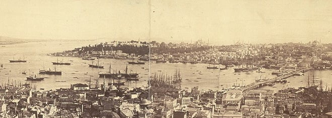 Istanbul Greek