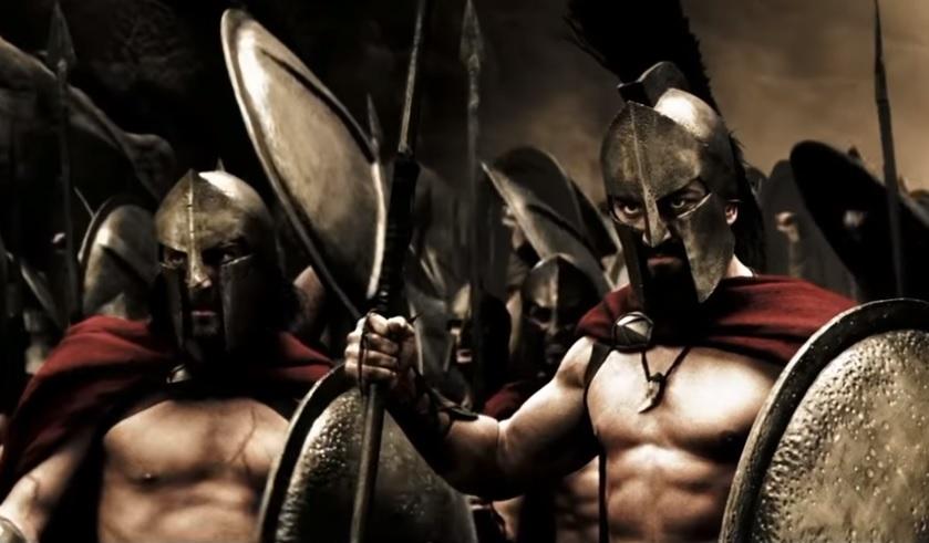 Aristodemus Sparta
