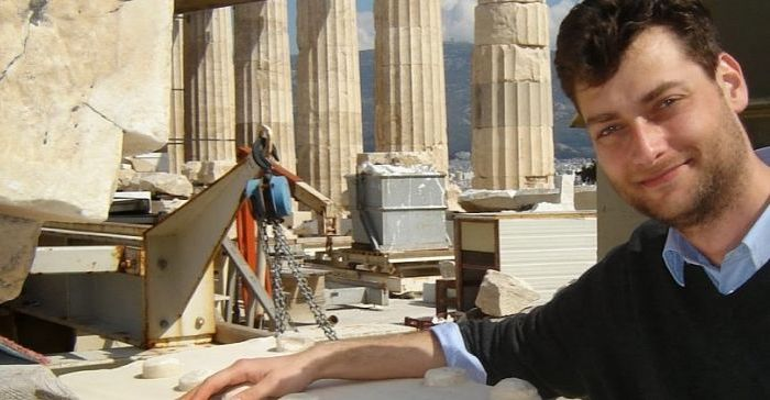 The Greek Archaeologist Who Hunts Down Looted Antiquities