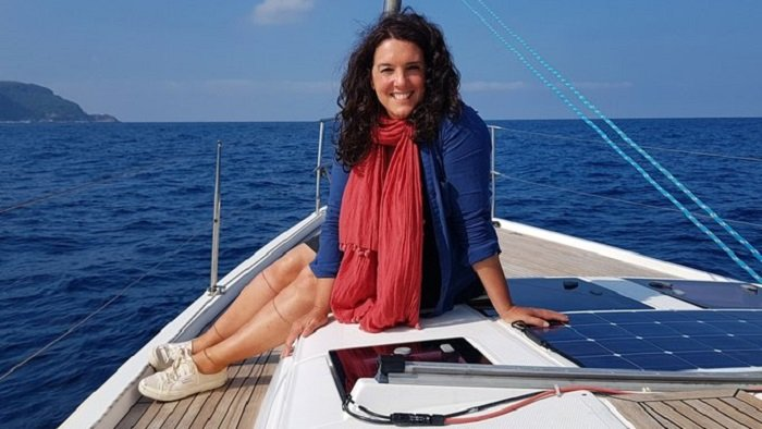 Why I Fell in Love With Greece: Filmmaker Bettany Hughes Explains
