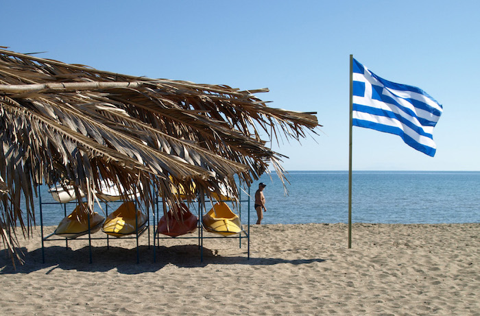 Greece Offers 497 Blue Flag Beaches and Pristine Swimming Waters for Summer 2020