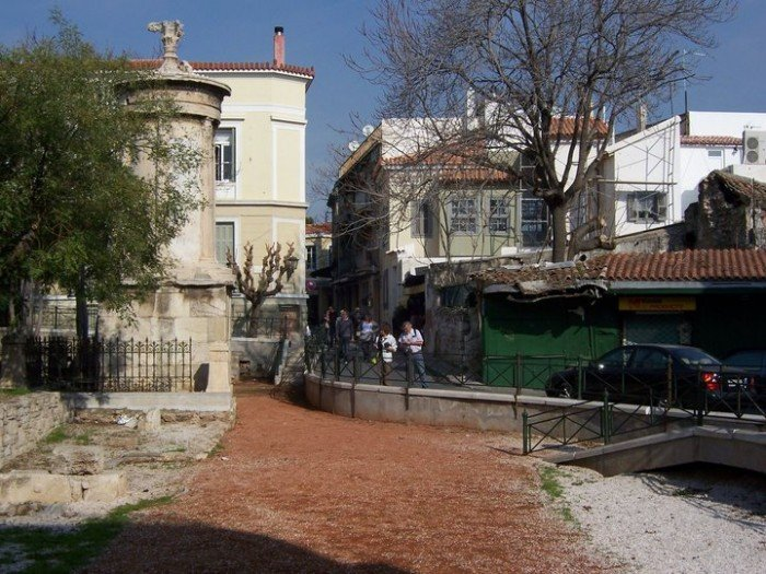 Oldest street in Europe