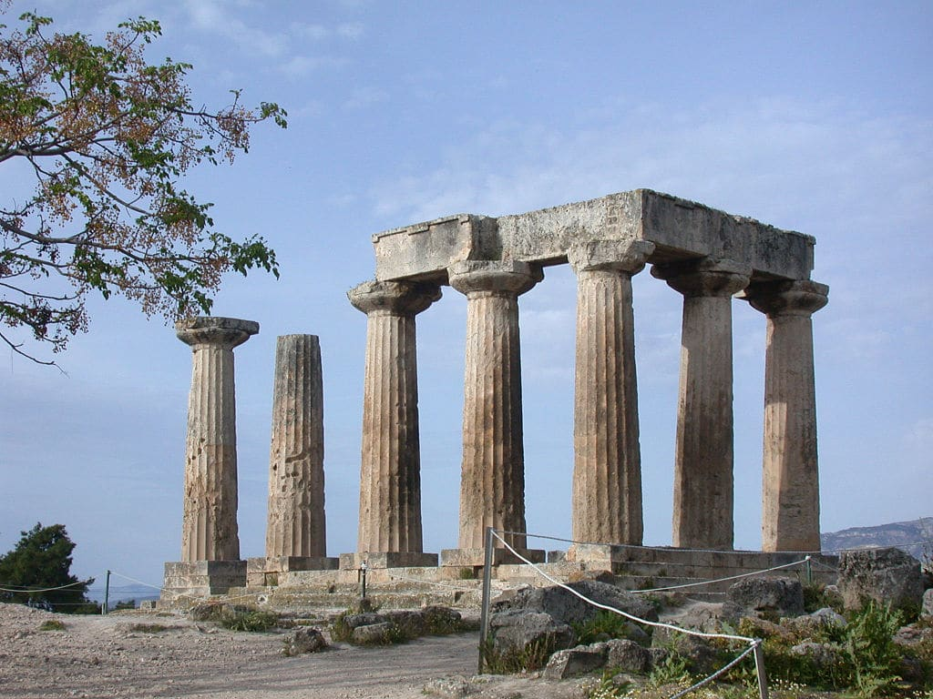 Ancient Greece disabilities