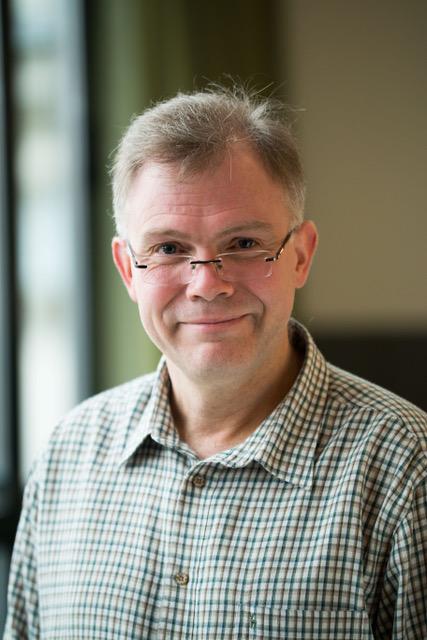 Dr Per Ahlberg