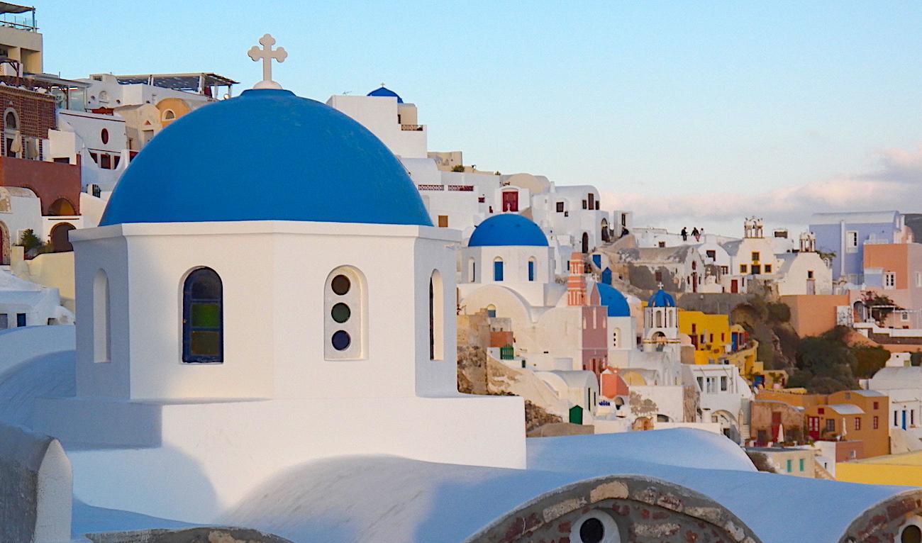 Greece - cover