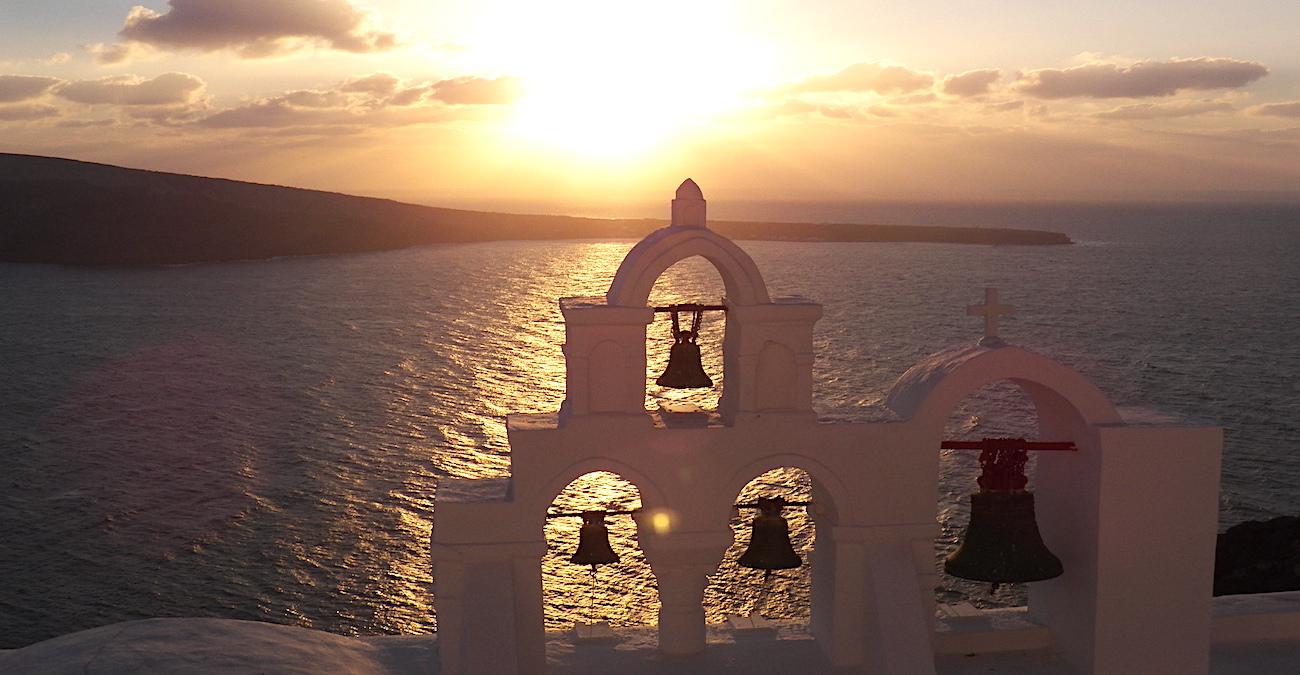 Greece summer travel