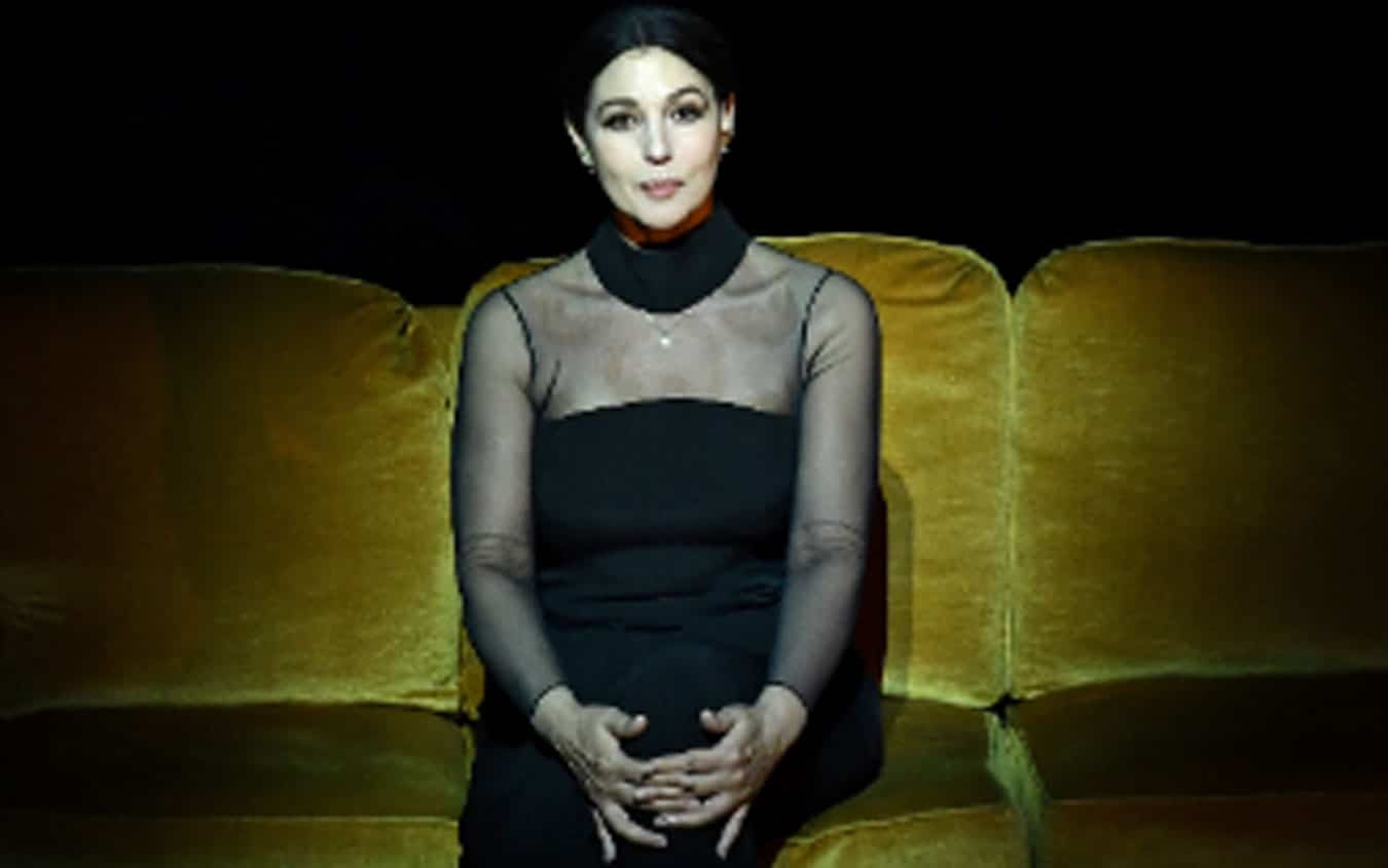 Bellucci Callas