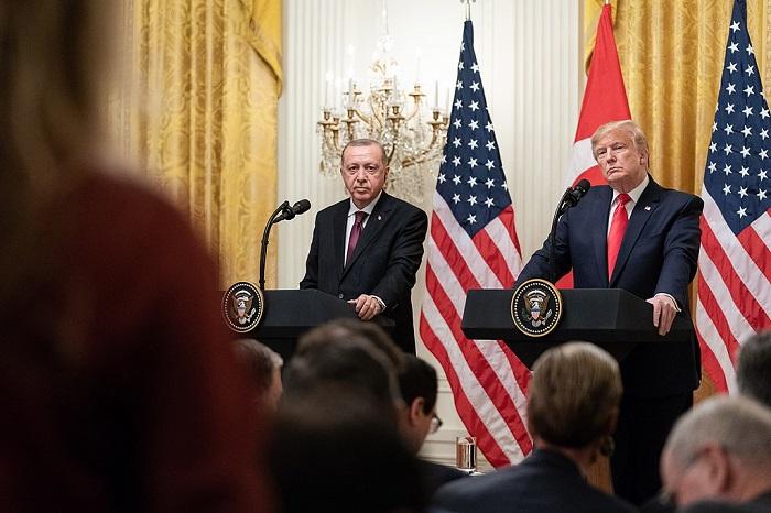 Turkey sanctions
