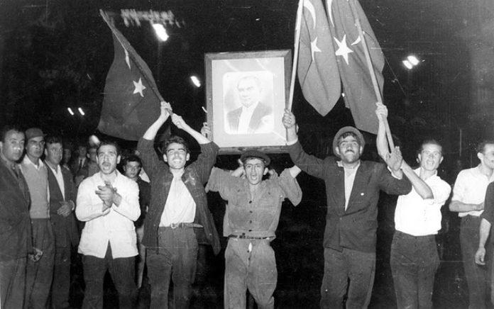 istanbul pogrom greeks