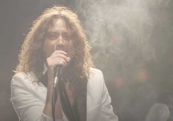 Constantine Maroulis Try music video