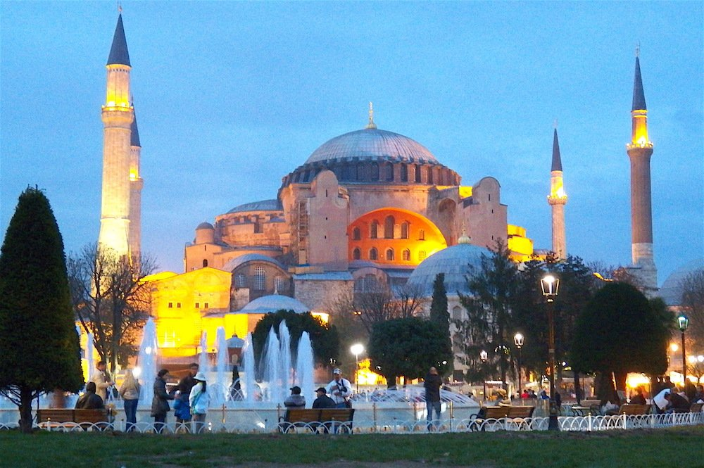 Greek sites Turkey