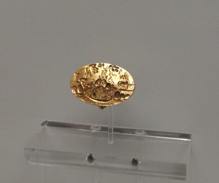 Ring King Minos