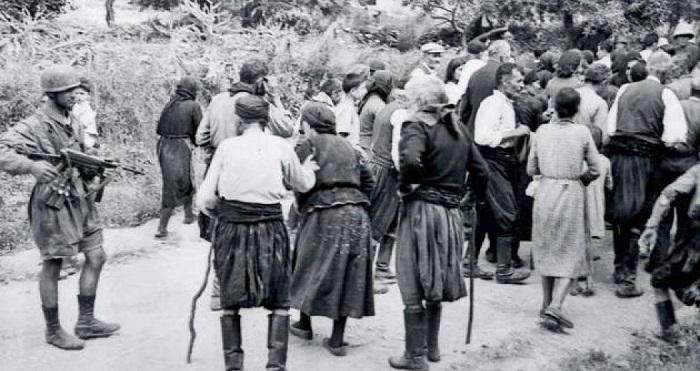 Viannos Crete massacre