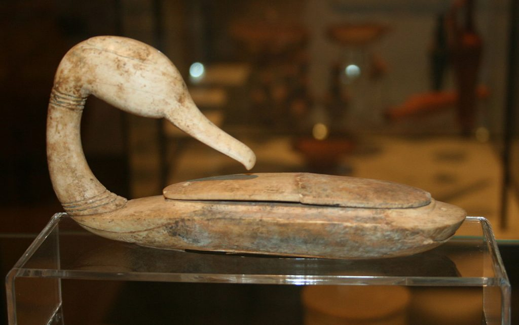 Ancient Greek Cosmetics