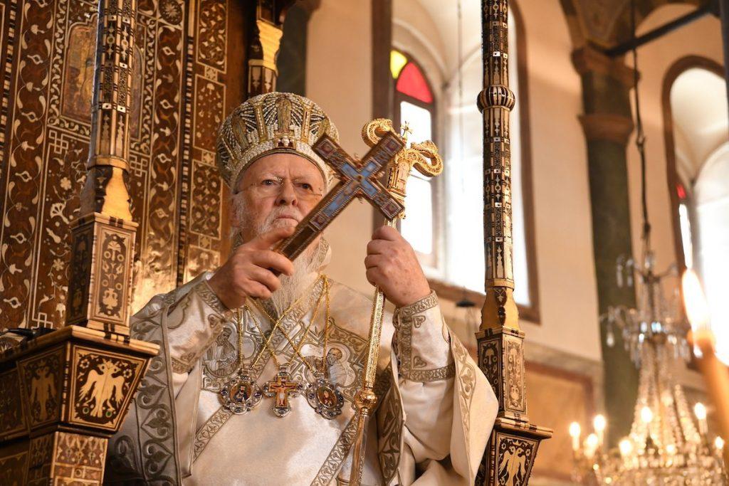 Catholic/Orthodox