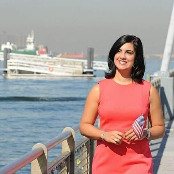 Congresswoman Nicole Malliotakis