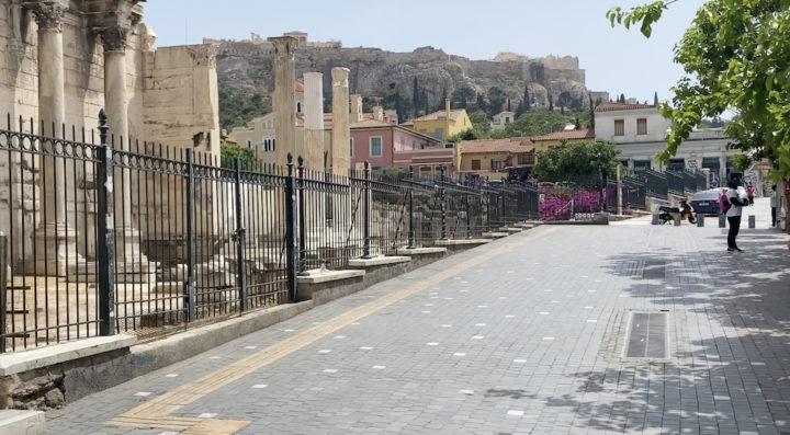 Coronavirus: 880 Cases, 24 Deaths in Greece Monday