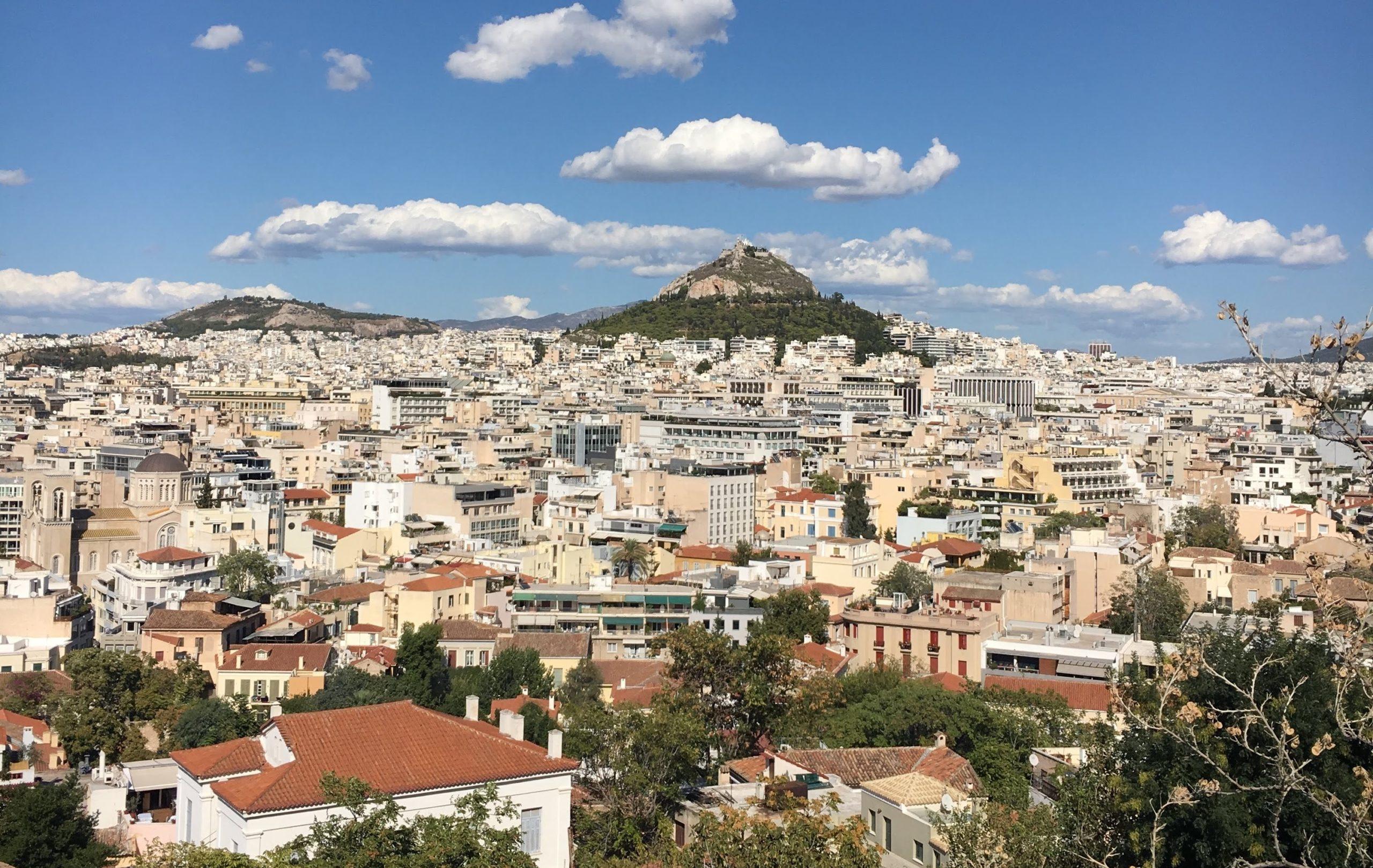 Πού να κοιτάξετε στην Ελλάδα