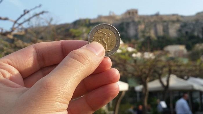 Greece Economic Freedom