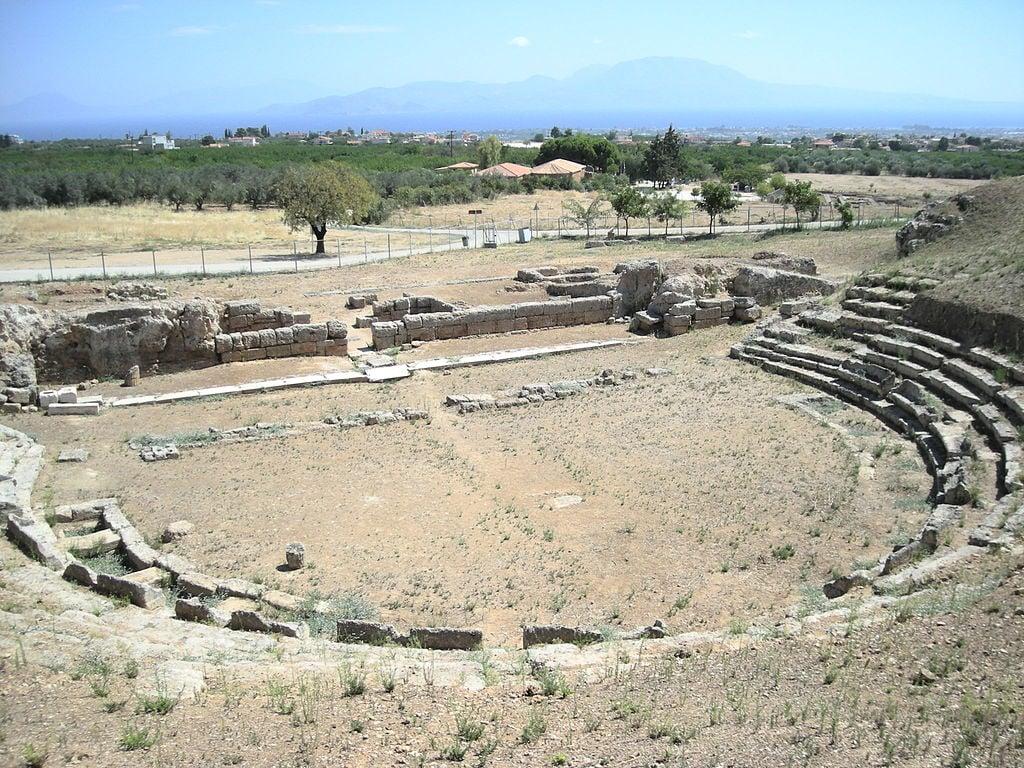 Θέατρο Old Sison