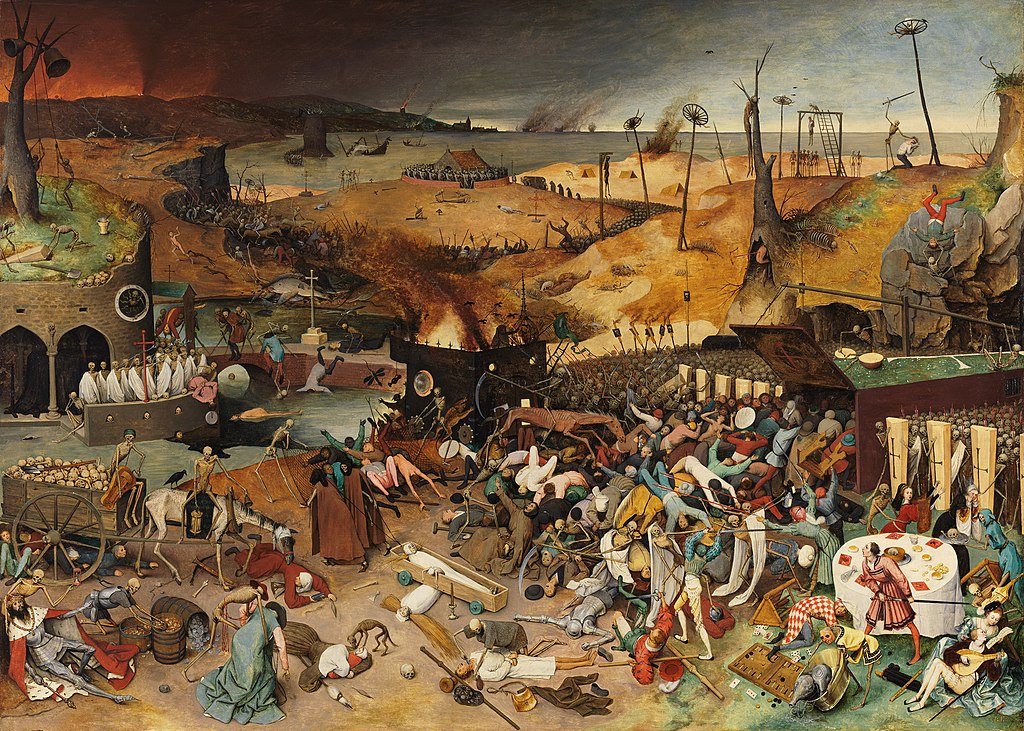 The world after coronavirus