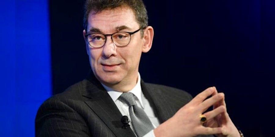 Pfizer CEO Albert Bourla oversaw the development of the Coronavirus vaccine
