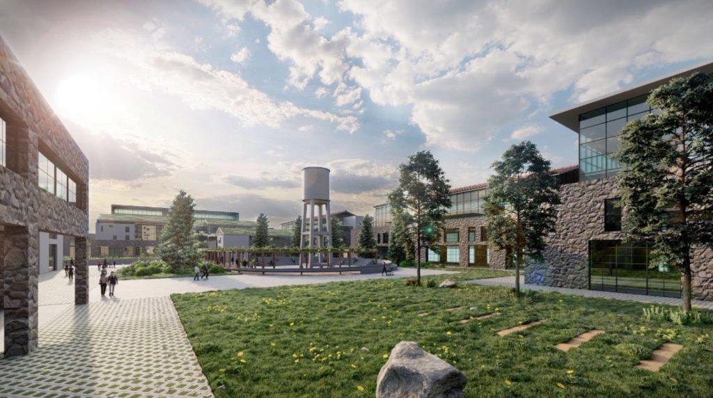 Innovation hub Greece