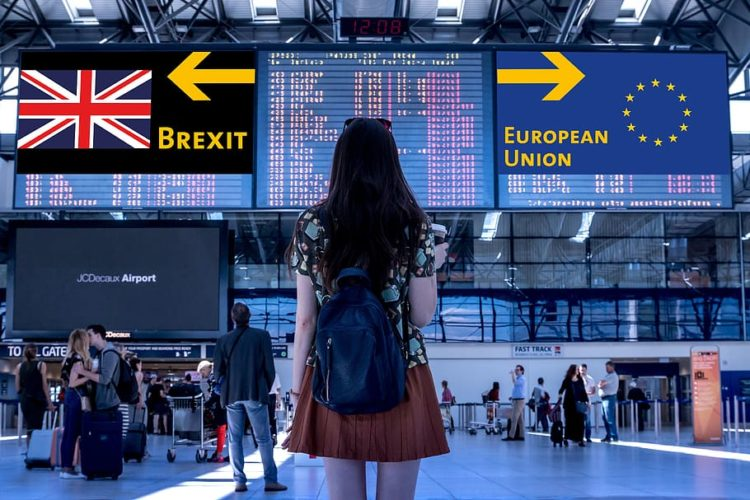 The new reality of Brexit will change the lives of thousands of Greeks who live, work, and study in the UK