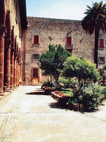Grottaferrata Monastery