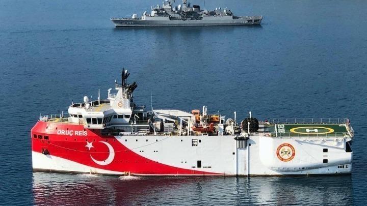 Turkey Cyprus