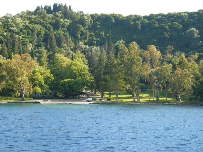 resort skorpios island