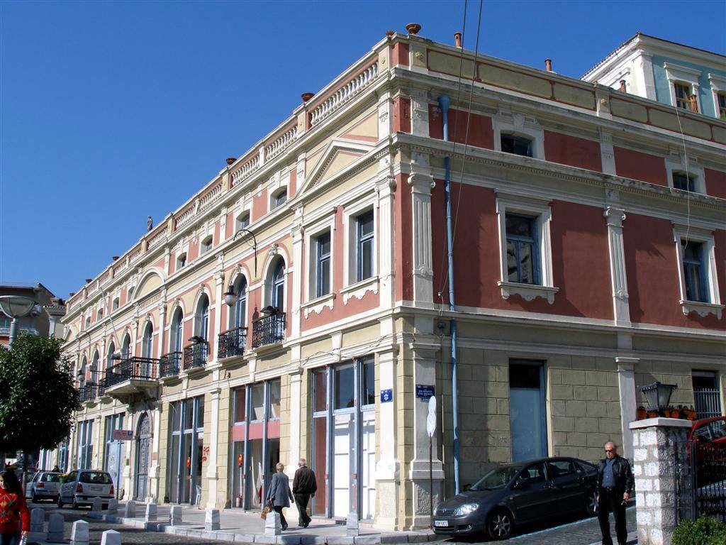 Grand Club of Kavala