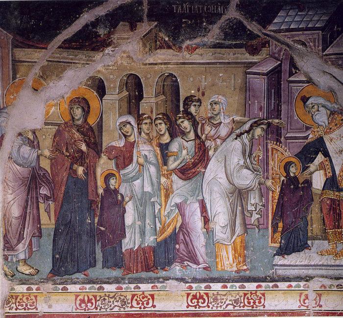 Byzantine hagiography digital